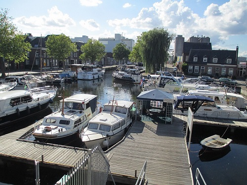 Passanten Haven Veghel